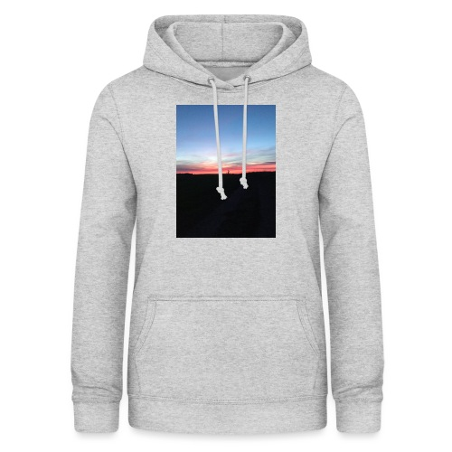 late night cycle - Women's Hoodie