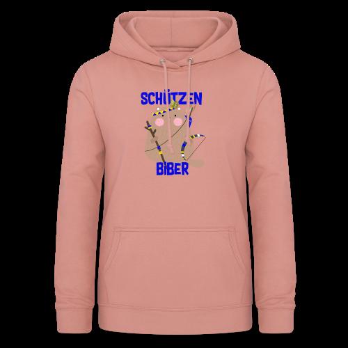 Schützenfest Biber Biberach Biberacher Schützen - Frauen Hoodie