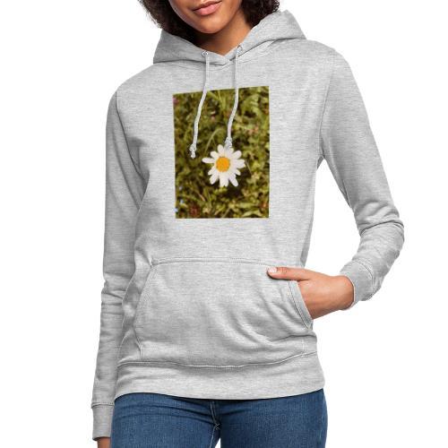 Flower - Frauen Hoodie