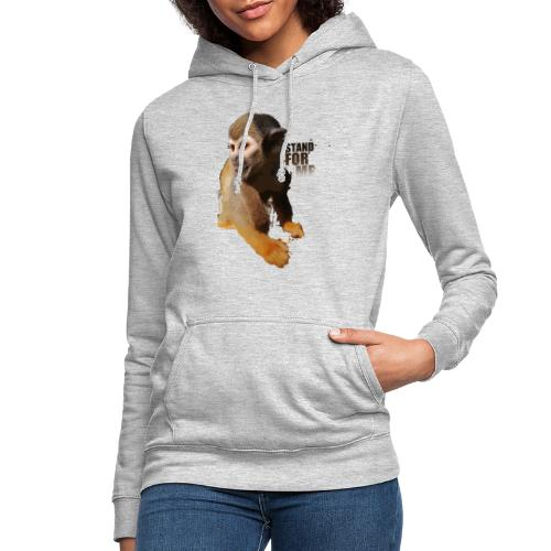 Stand for me - Women's Hoodie