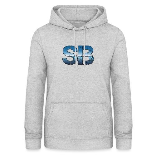 SB Logo - Dame hoodie
