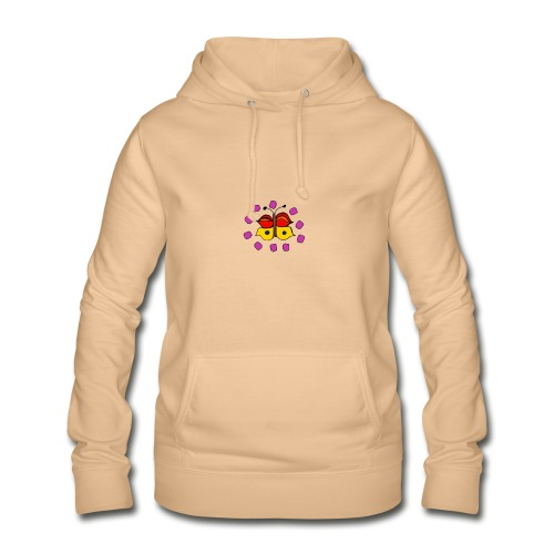Butterfly colorful - Women's Hoodie