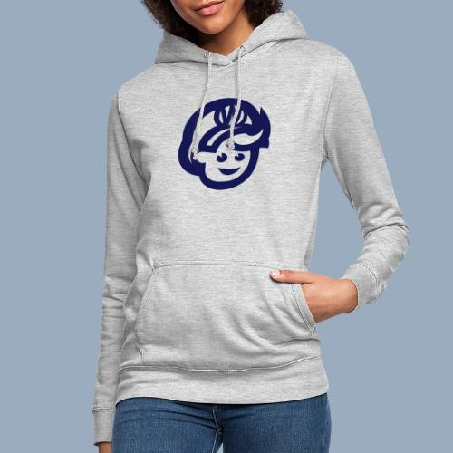 logo bb spreadshirt bb kopfonly - Women's Hoodie