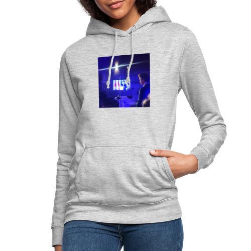 IMG 20200403 140735 - Sudadera con capucha para mujer
