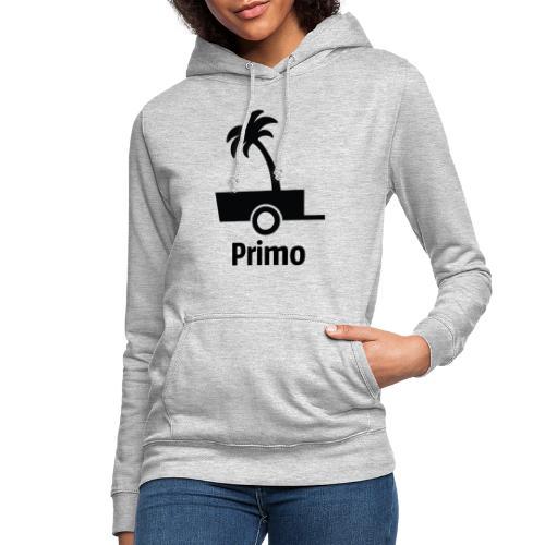 Primo Groot - Vrouwen hoodie