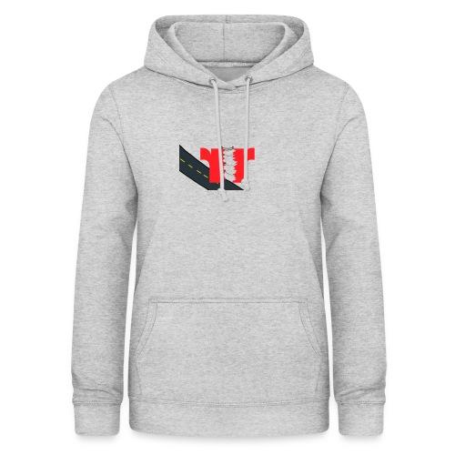 Radical Travel - Dame hoodie