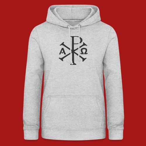 Kompasset-AP - Dame hoodie