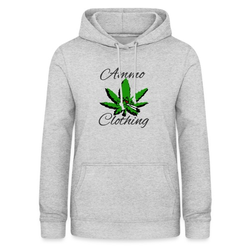 Mr Stoner Summer Wear - Women's Hoodie
