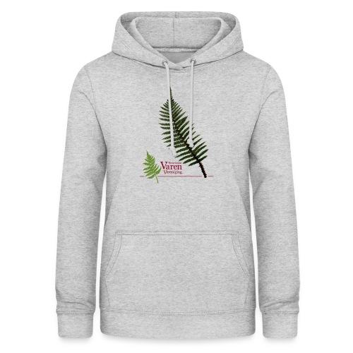 Polyblepharum - Vrouwen hoodie
