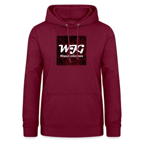 T-shirt WJG logo - Vrouwen hoodie