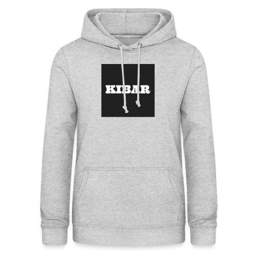 KIBAR - Dame hoodie