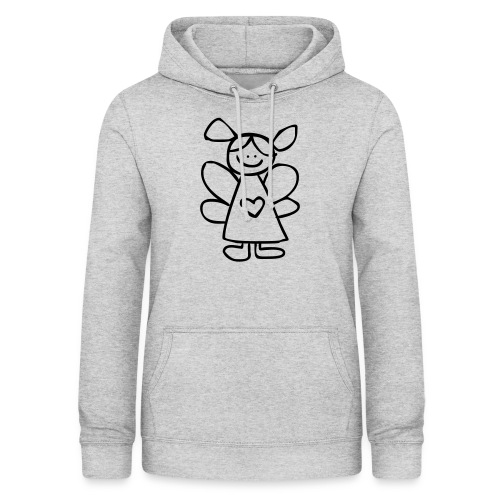 belinda's engeltje - Vrouwen hoodie