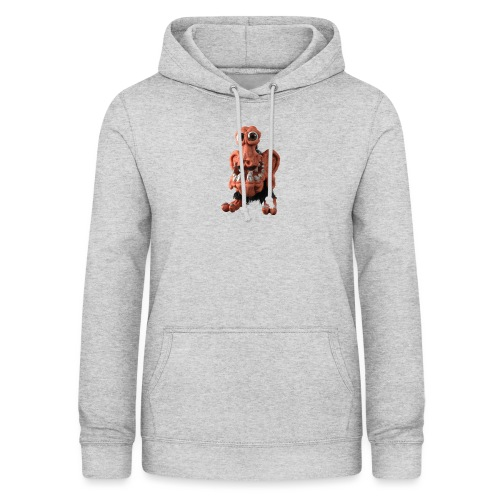Very positive monster - Women's Hoodie