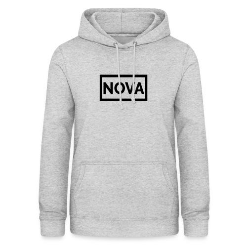Red Nova Snapback - Women's Hoodie