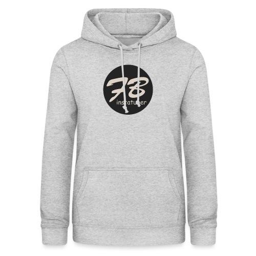 TSHIRT-INSTAGRAM - Vrouwen hoodie