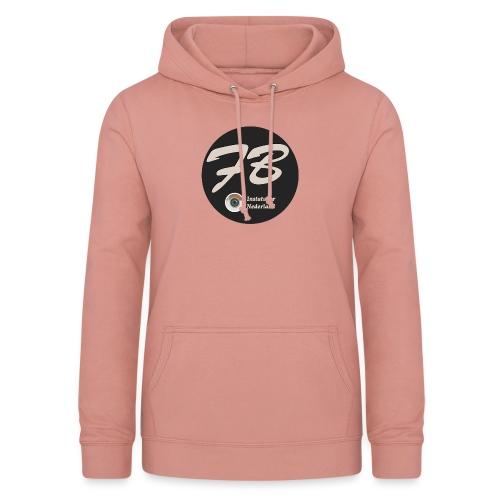 TSHIRT-INSTATUBER-NEDERLAND - Vrouwen hoodie