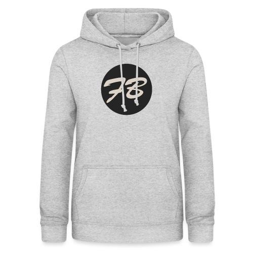 TSHIRT-INSTAGRAM-LOGO-KAAL - Vrouwen hoodie