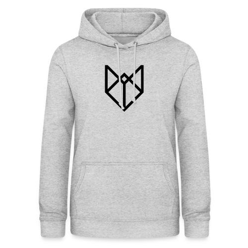 big black pw - Vrouwen hoodie