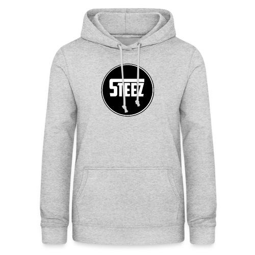 Steez t-Shirt black - Vrouwen hoodie