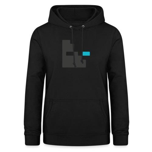 Mortu Logo - Vrouwen hoodie