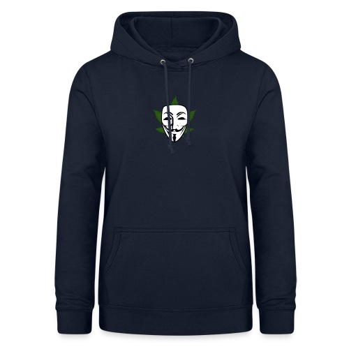 Anonymous - Vrouwen hoodie