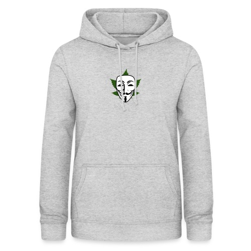 Anonymous - Vrouwen hoodie
