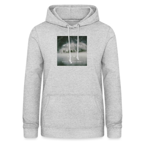 MAGICAL GYPSY ARMY SPELL - Women's Hoodie