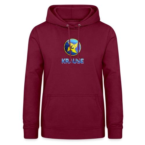 Krause shirt - Dame hoodie