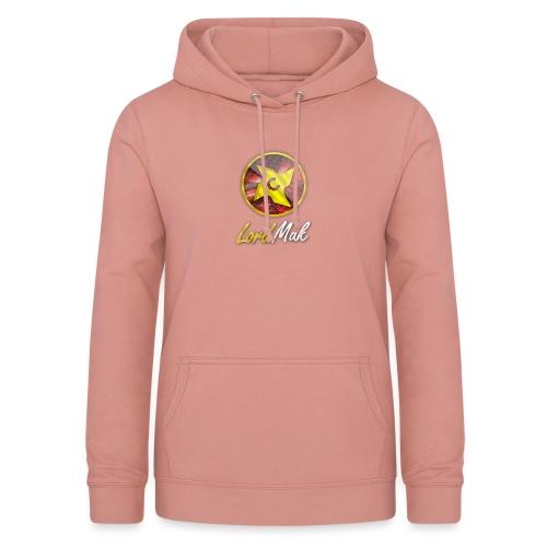 LordMuk shirt - Dame hoodie