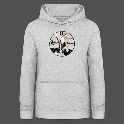 DJ An - Vrouwen hoodie
