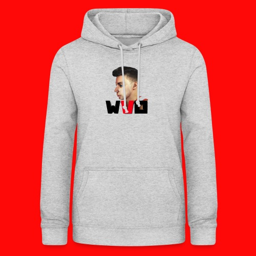 WVO OFFICIAL - Women's Hoodie