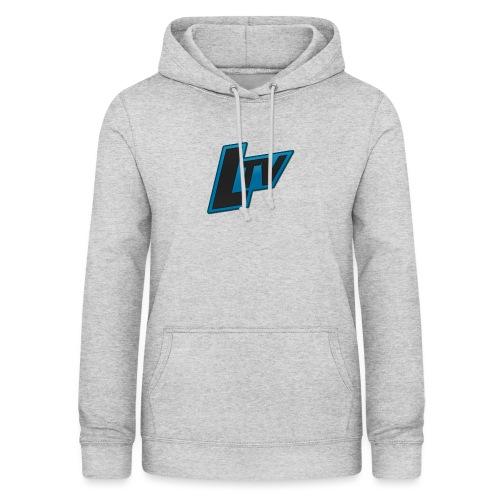 Lundorff_tv - Dame hoodie