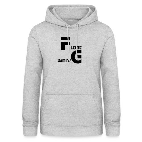 Flont Gaming merchandise - Vrouwen hoodie