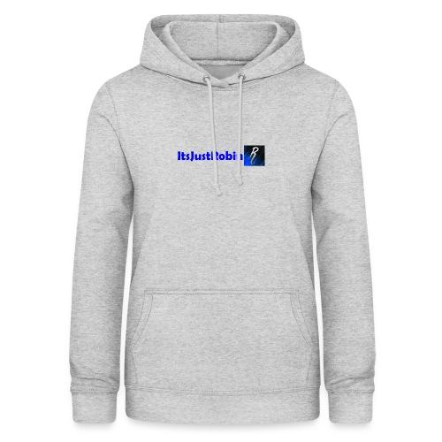 Eerste design. - Women's Hoodie