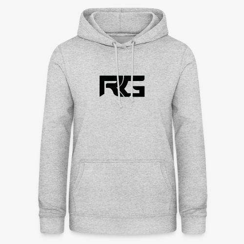Revelation gaming - Women's Hoodie
