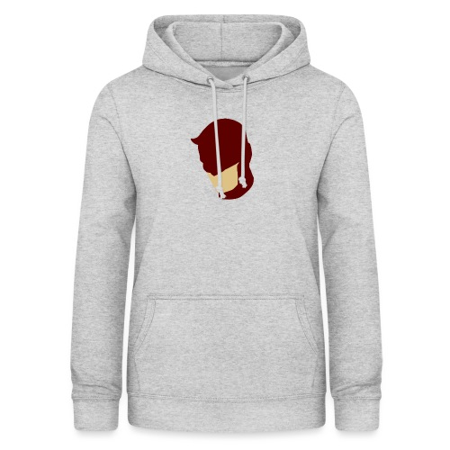 Daredevil Simplistic - Women's Hoodie
