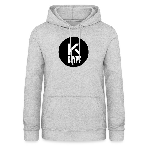 Krypt merch - Women's Hoodie