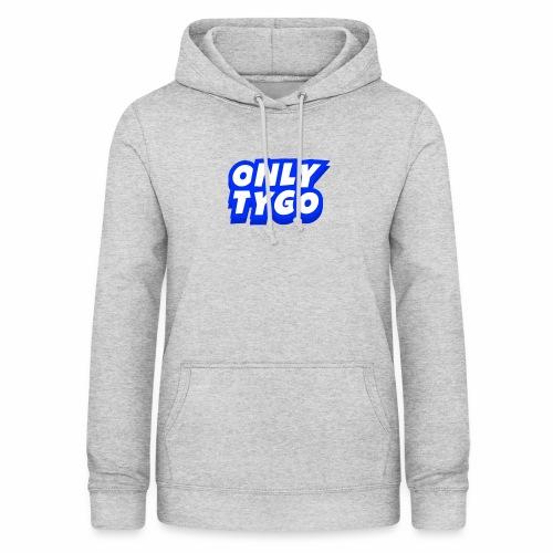 OnlyTygo Merch - Vrouwen hoodie