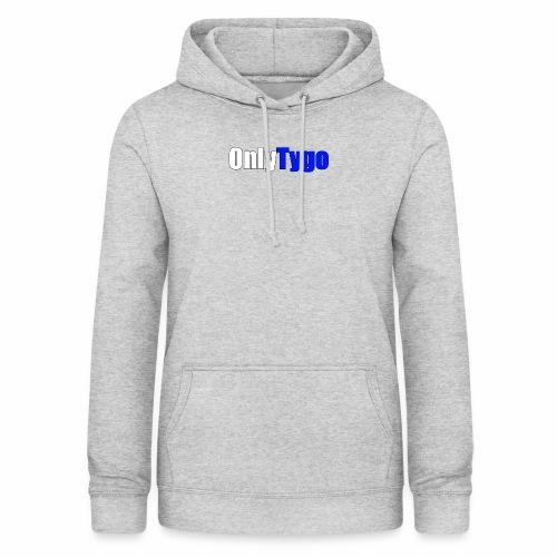 HOI HOI - Vrouwen hoodie