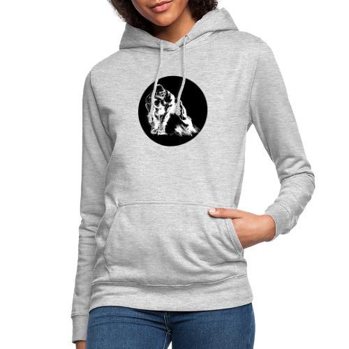 EPIC-Gorilla-Design - Frauen Hoodie