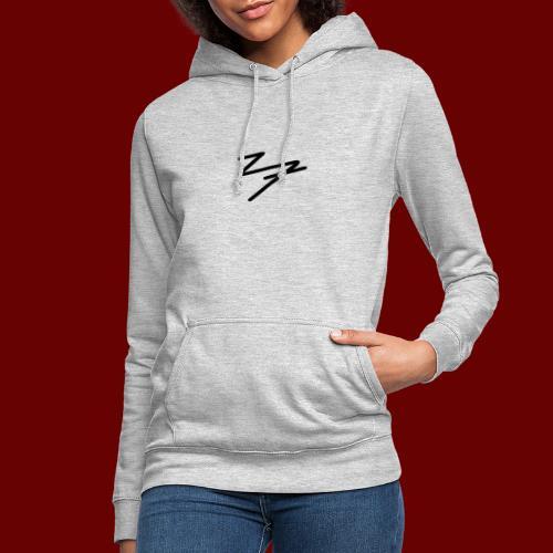 ST14 - Sudadera con capucha para mujer