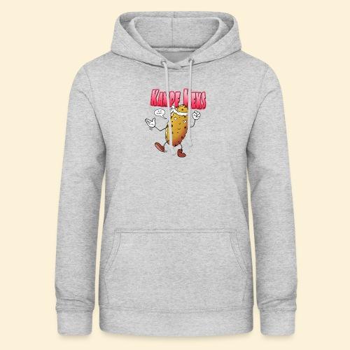 Kampf Keks - Frauen Hoodie