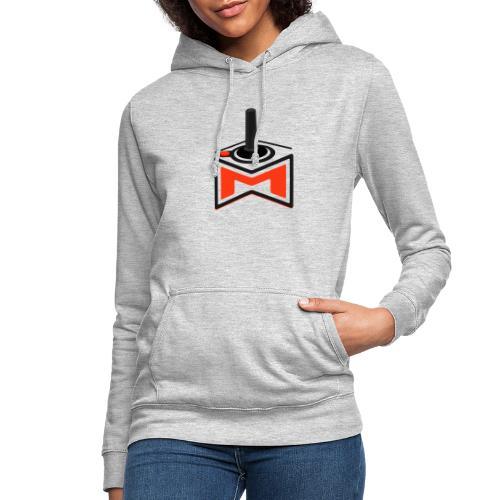 M Wear - M-2600 - Women's Hoodie