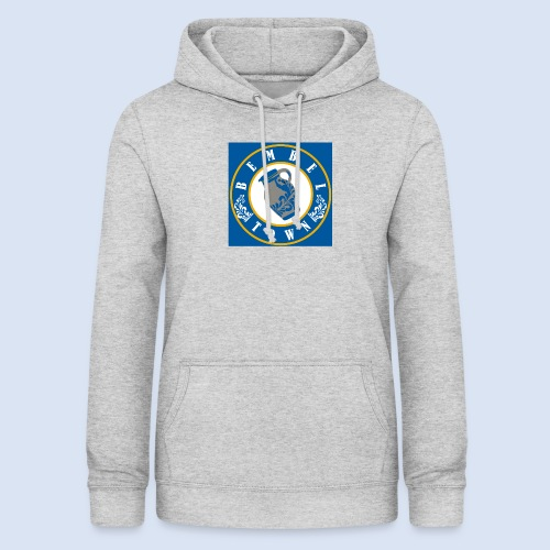 Quadart Bembel - Bembeltown Design - Frauen Hoodie