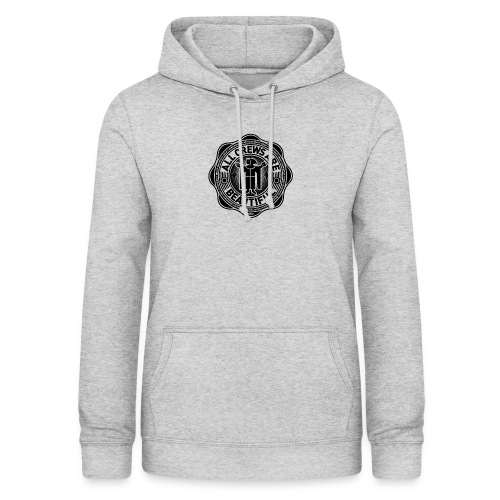 All Crews Are Beautiful (Black) - Frauen Hoodie