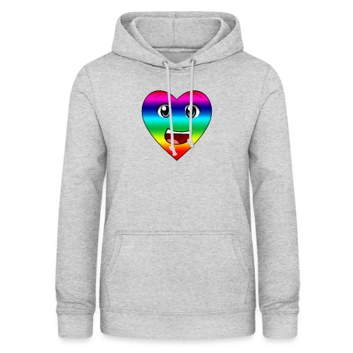 love love - Women's Hoodie