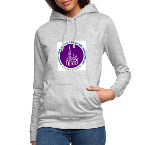 Foerderverein Apostel Paulus Gemeinde - Frauen Hoodie