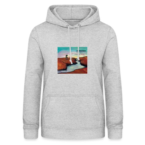 Quiet Litte Place Called The Inside - Frauen Hoodie
