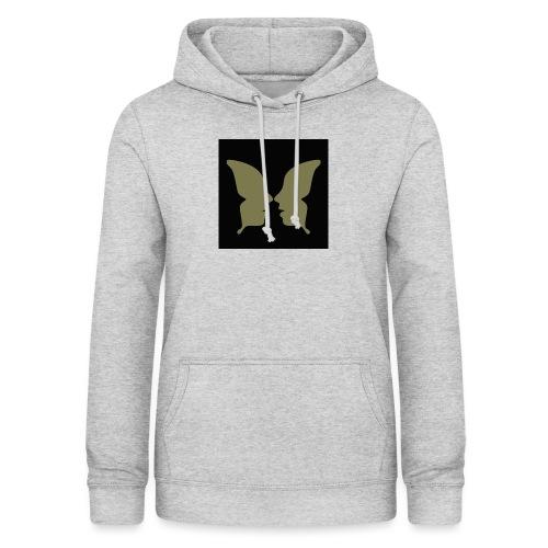 Butterfly - Naisten huppari