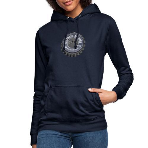 Chapa - Sudadera con capucha para mujer
